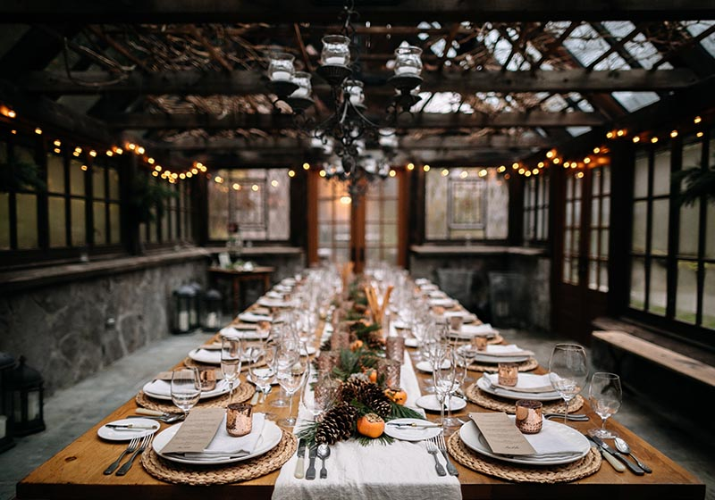 Wedding Catering Norwich, Norfolk