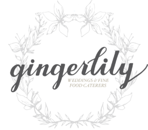 gingerlily caterers Norfolk